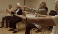 CFA-Senioren-Gruppe