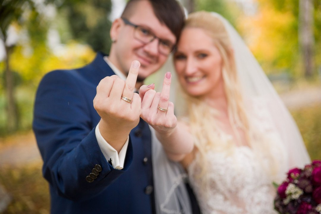 Hochzeit Manuela & Dennis in Thannhausen