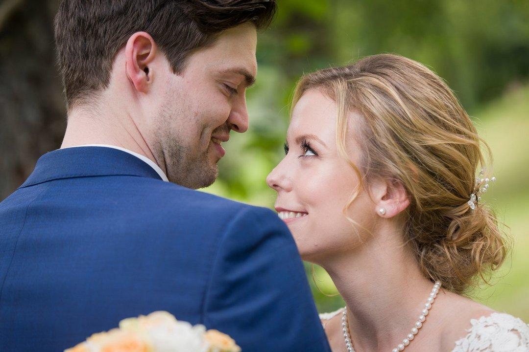 Hochzeit Jenny & Matthias in Reutti
