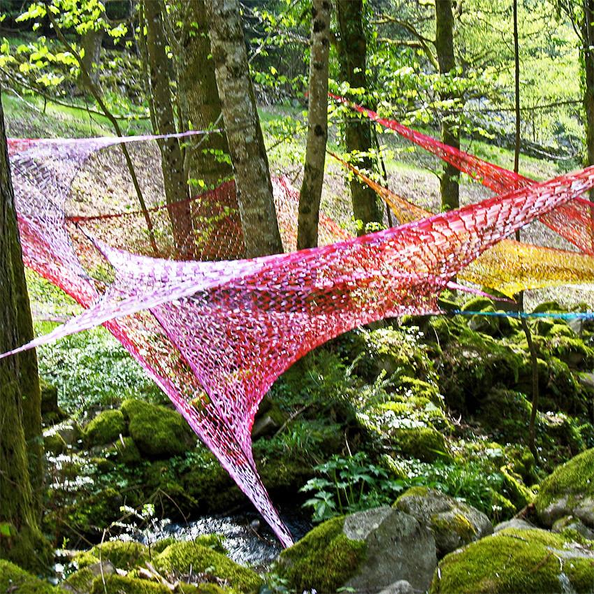 Edith Meusnier,  Festival les Arts au Vert,   Stoswirh,   2006