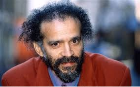 Picture of John Agard