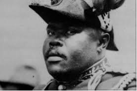Picture of Marcus Garvey