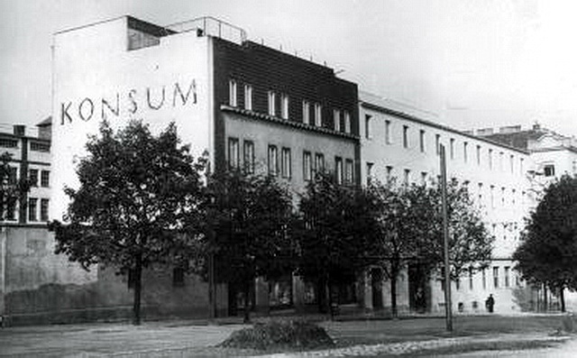 KGW Zentrale Wolfganggasse