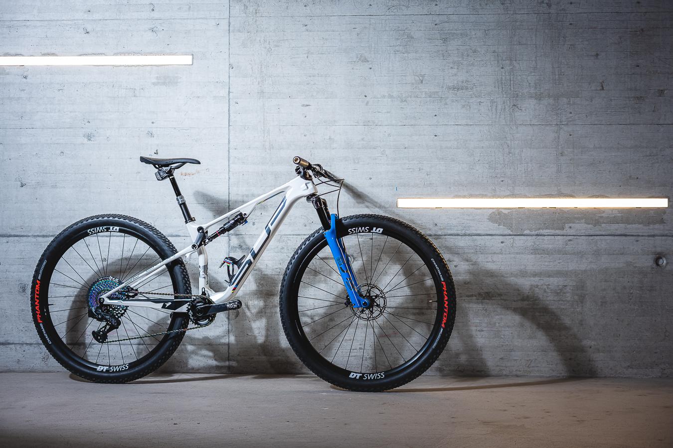 Mit neuer Bikemarke ins Jahr 2021