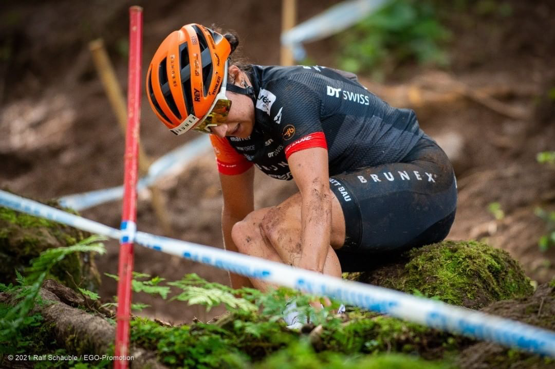 DNF am Weltcup in Leogang