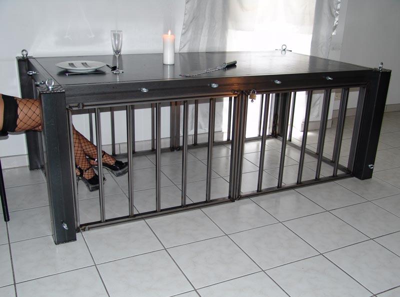 Möbel selbstbau sm Dungeon möbel