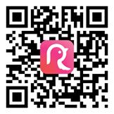 Api.Robin QR code - ROBIN app install