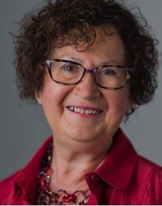 Schirmherrin Gerlinde Kretschmann
