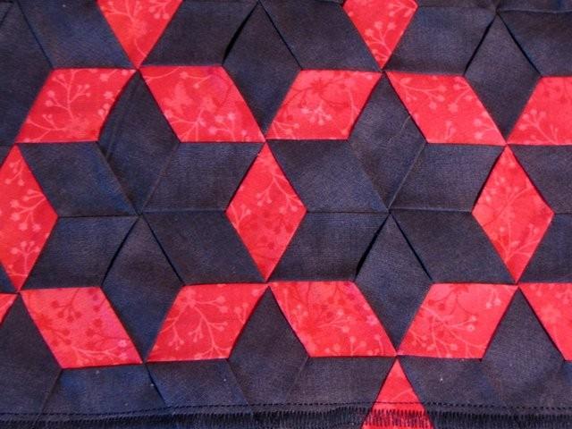 So sieht bei mir das Muster aus, Größe des Musters: ca. 32 x 16cm