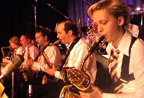 KING OF SWING ORCHESTRA, Limelight Cologne (Köln)
