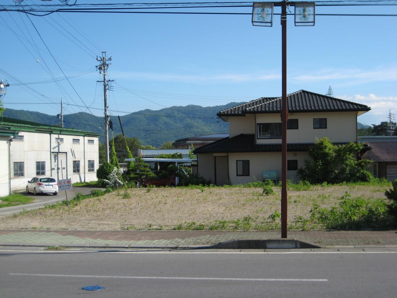 過去取扱物件写真⑩ 長野県 佐久市 あづま不動産 田舎暮らし