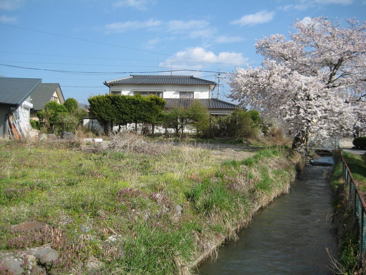 過去取扱物件写真⑦ 長野県 佐久市 あづま不動産 田舎暮らし