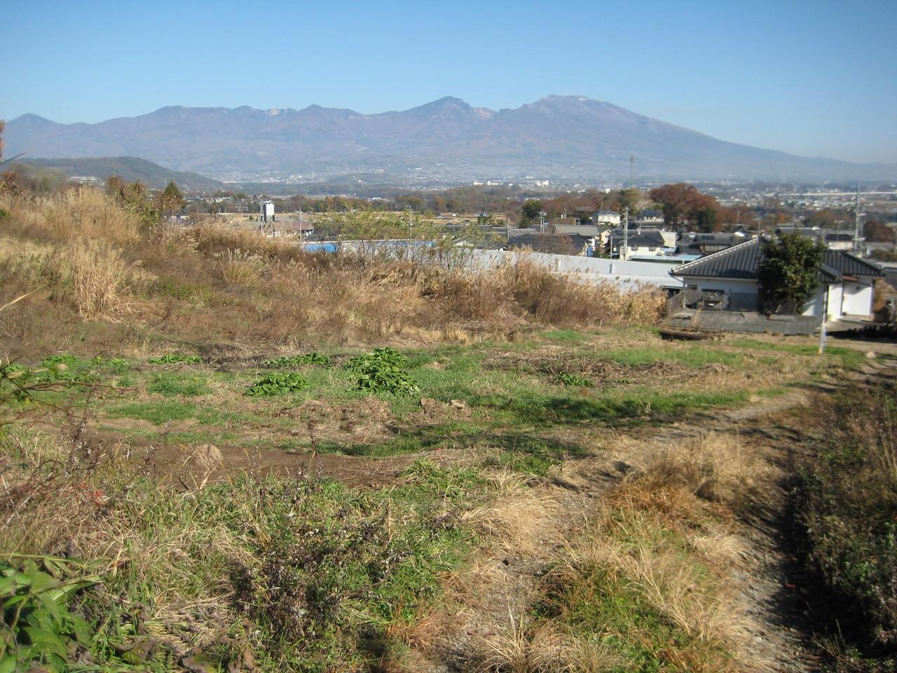 過去取扱物件写真⑤ 長野県 佐久市 あづま不動産 田舎暮らし