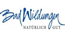 Logo Bad Wildungen natürlich gut
