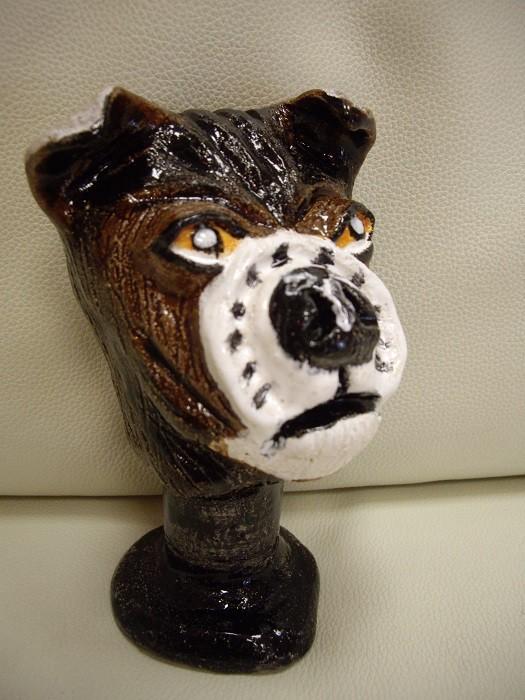 Tiere aus Keramik