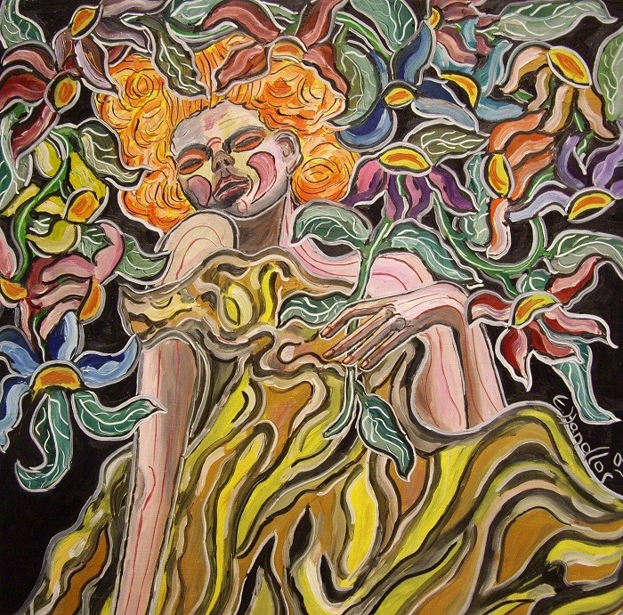 Ölbilder