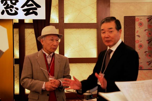 下橋先生は現役でご活躍中とのこと