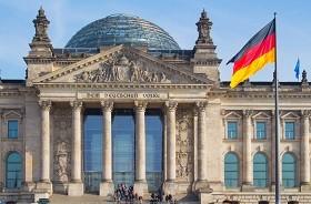Bild des Bundestags