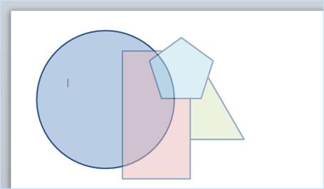 任意のオブジェクトを基準にした左右中央揃え