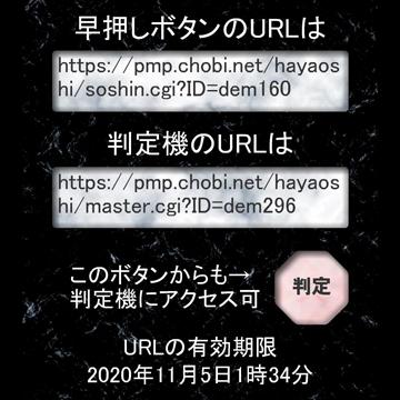 URLの自動生成