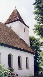 Kirche von Neuhausen