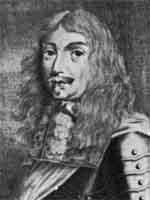 Herzog Jakob a.d.H Kettler 1610-1681