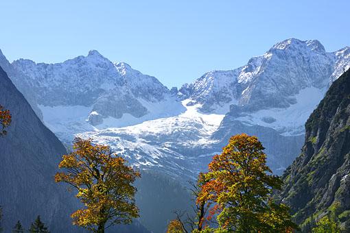 Ahornboden im Karwendel, Tirol