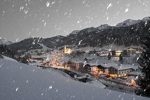 Tirol, Region Pillerseetal: Fieberbrunn