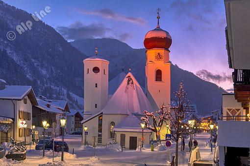 St.Anton am Arlberg, Tirol