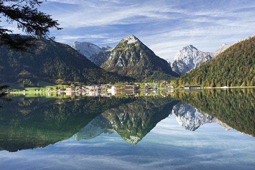 Pertisau am Achensee, Tirol