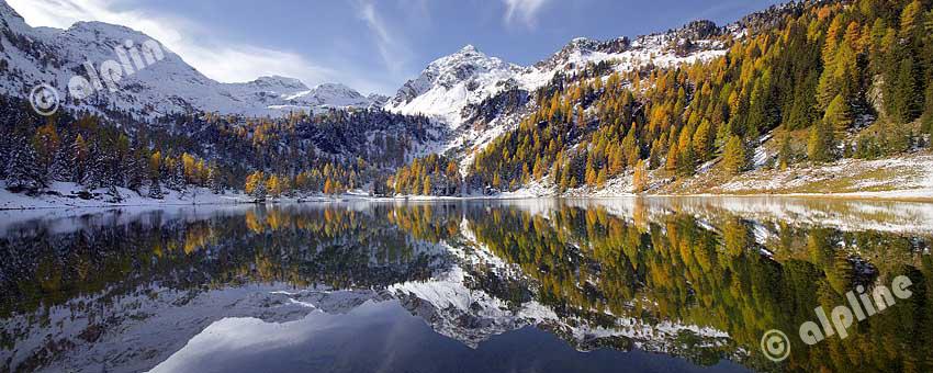 Am Duisitzkarsee in den Schladminger Tauern, (Niedere Tauern) Steiermark, Österreich