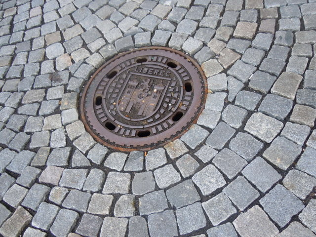 Die ersten Eindrücke nach Ankunft in Reichenberg