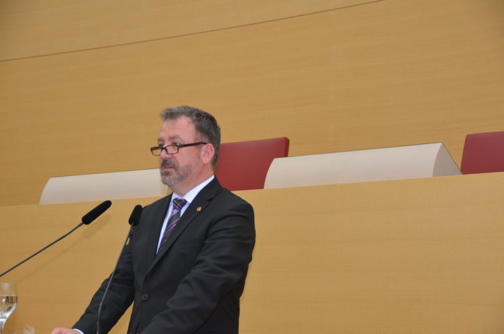 Dr. Bernd Fabritius, MdB