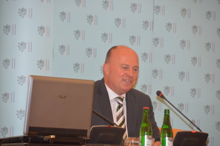 Hartmut Koschyk