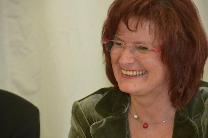 Fr. Christa Naaß, MdL a.D.