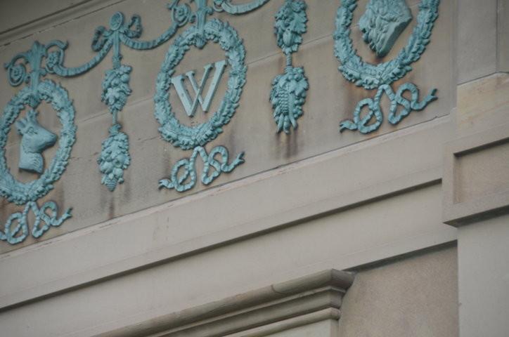 ..und auch ein bEsuch der Wilhelma stand auf dem  Programm...