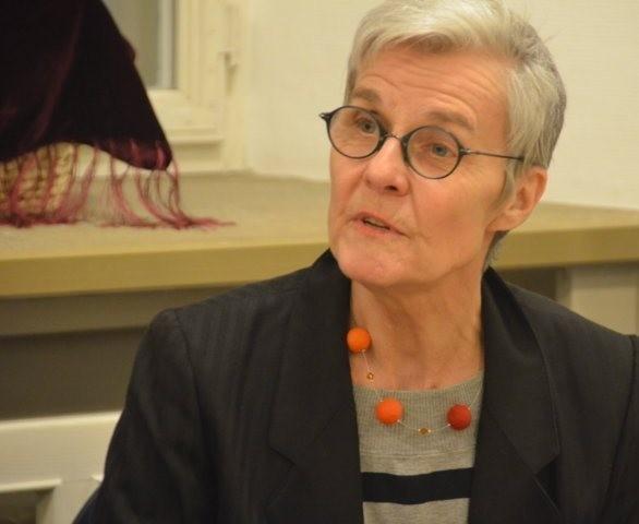 Tina Stroheker, Eislingen