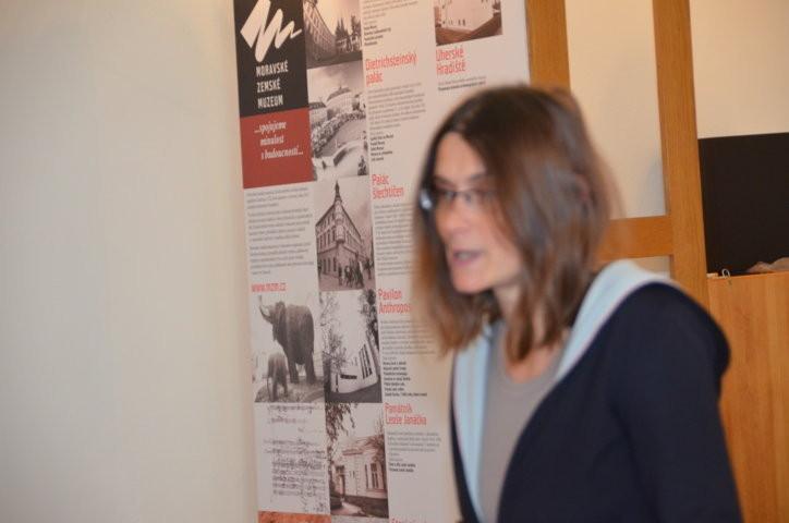 Frau Kristina Kallert, Universität Regensburg