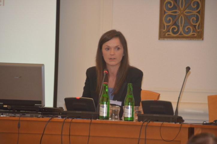 Dr. Sandra Kreisslova