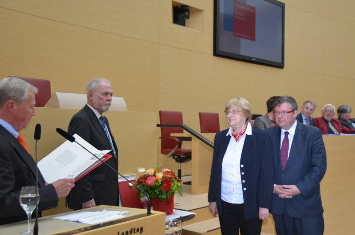 Wenzel Jaksch Gedächtnispreis an Hanna Zakhari