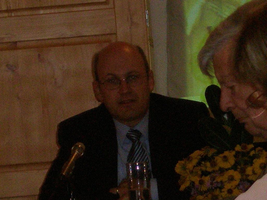 Dr. Raimund Paleczek