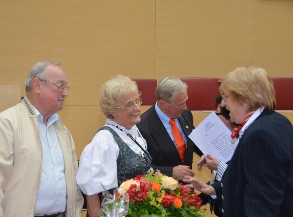 Frau Renate Slawik