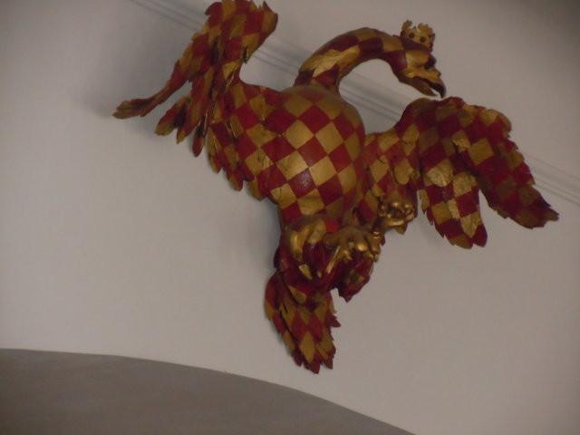 Mährisches Landesmuseum Festsaal