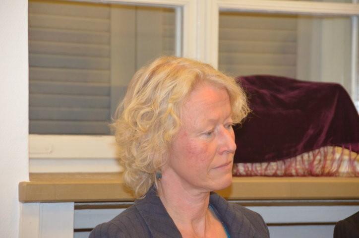 Dr. Susanne Lange-Greve, Heubach