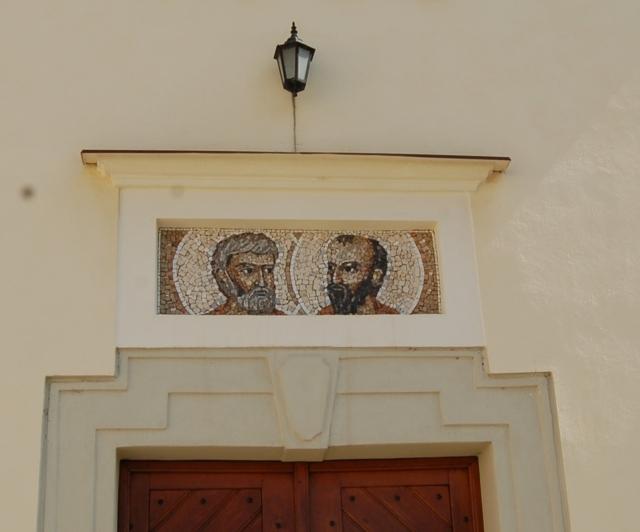 ..St. Peter und Paul ...