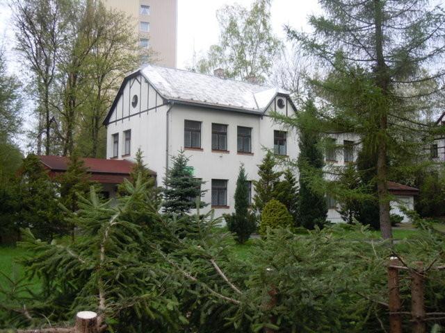 Das Reichenberger Begegnungszentrum