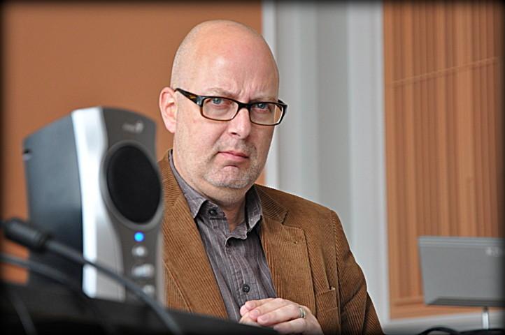 Dr. phil. Thomas Krzenck