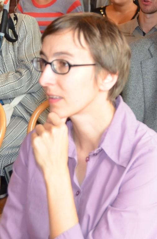 Frau Dr. Katharina Wessely danken wir für die exzellente Einführung in die Historie des Brünner Stadttheaters in der Zwischenkriegszeit