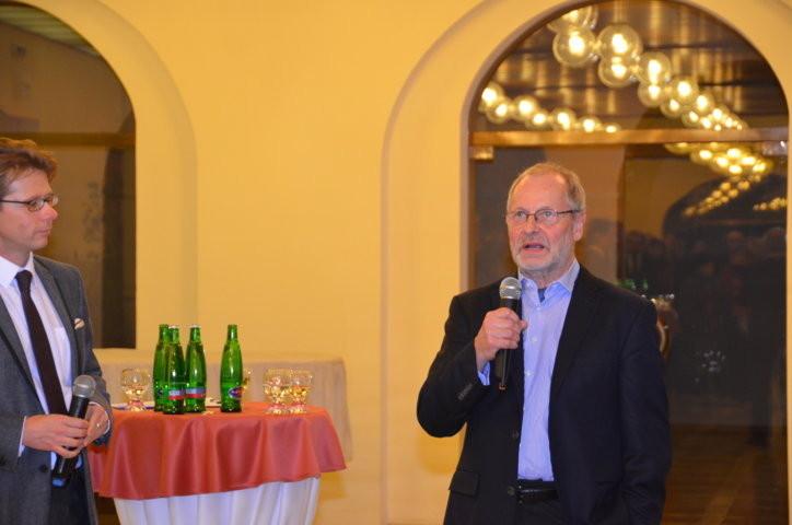 Herr Prof. Dr. Ivo Hammer