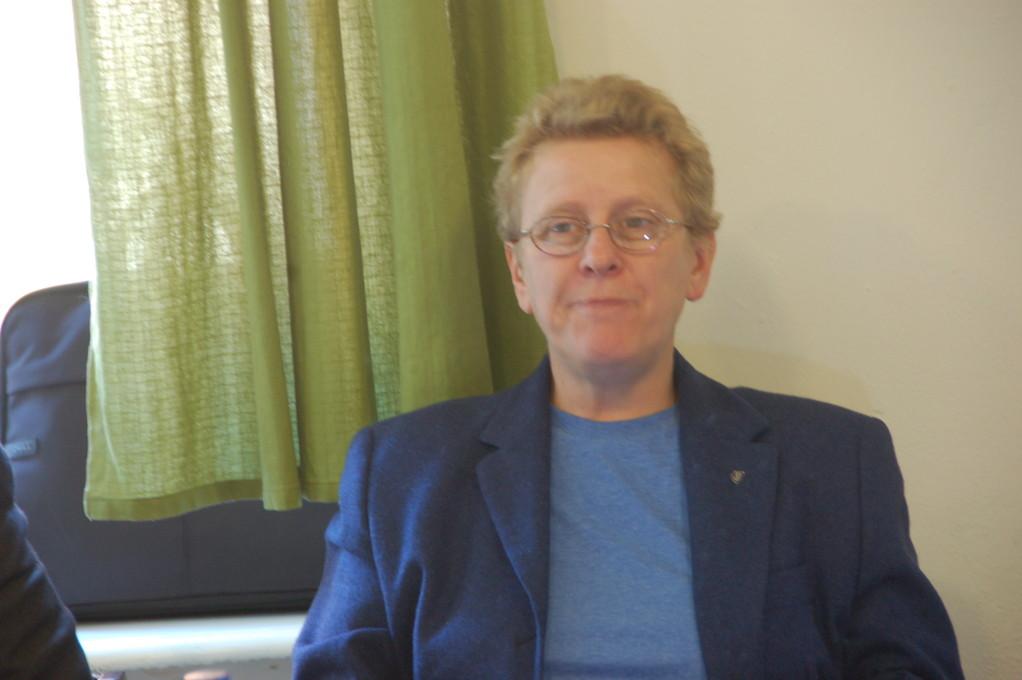 Prof. Ingeborg Fiala-Fürst